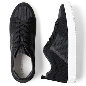 Vivaia 'Evermore' Knit Sneakers (Brand-New in Box)